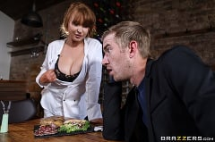 Ashleigh Devere - Finally, Some Good Fucking Food | Picture (1)