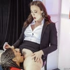 Chanel Preston in 'Bitchy Broadcasting'