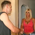 Misty Vonage in 'Sweetest lesson ever'
