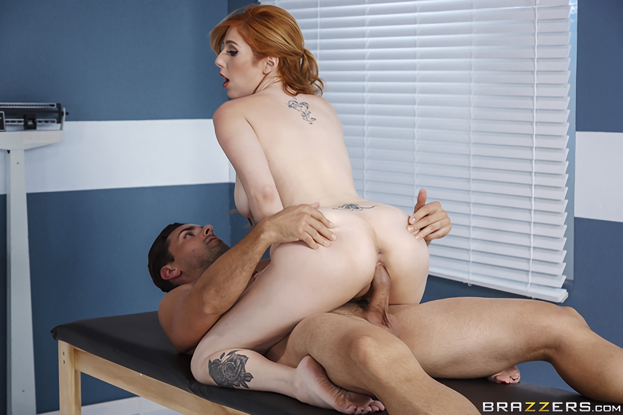 Lauren Phillips - Stress Test Sex | Picture (4)