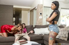 Gina Valentina - Foreign Sexchange | Picture (2)