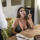 Ariella Ferrera in 'Dinner for One, Table for Two'