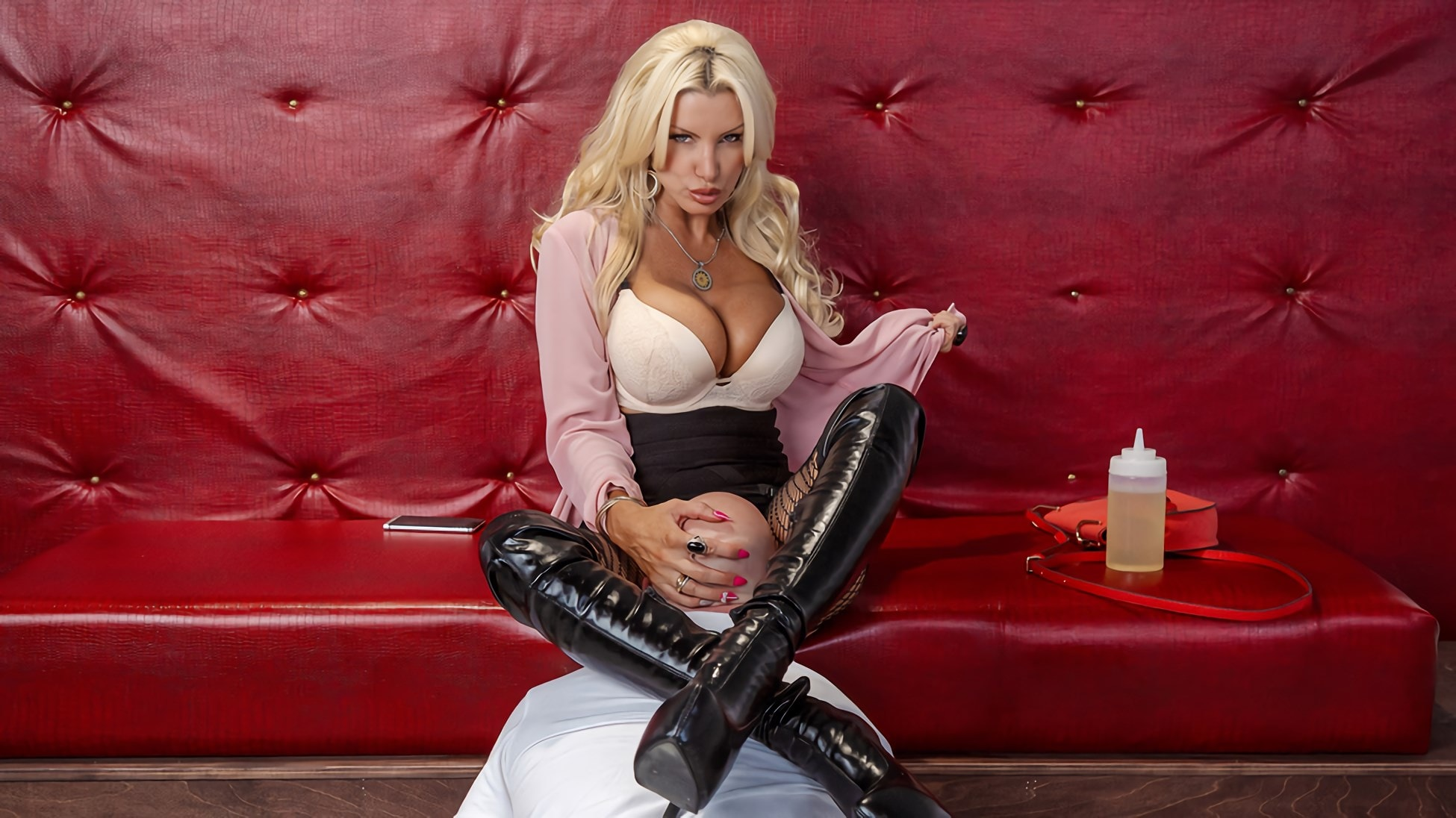 Brittany Andrews - The Spit Shine Slut | Picture (6)
