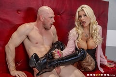 Brittany Andrews - The Spit Shine Slut | Picture (2)