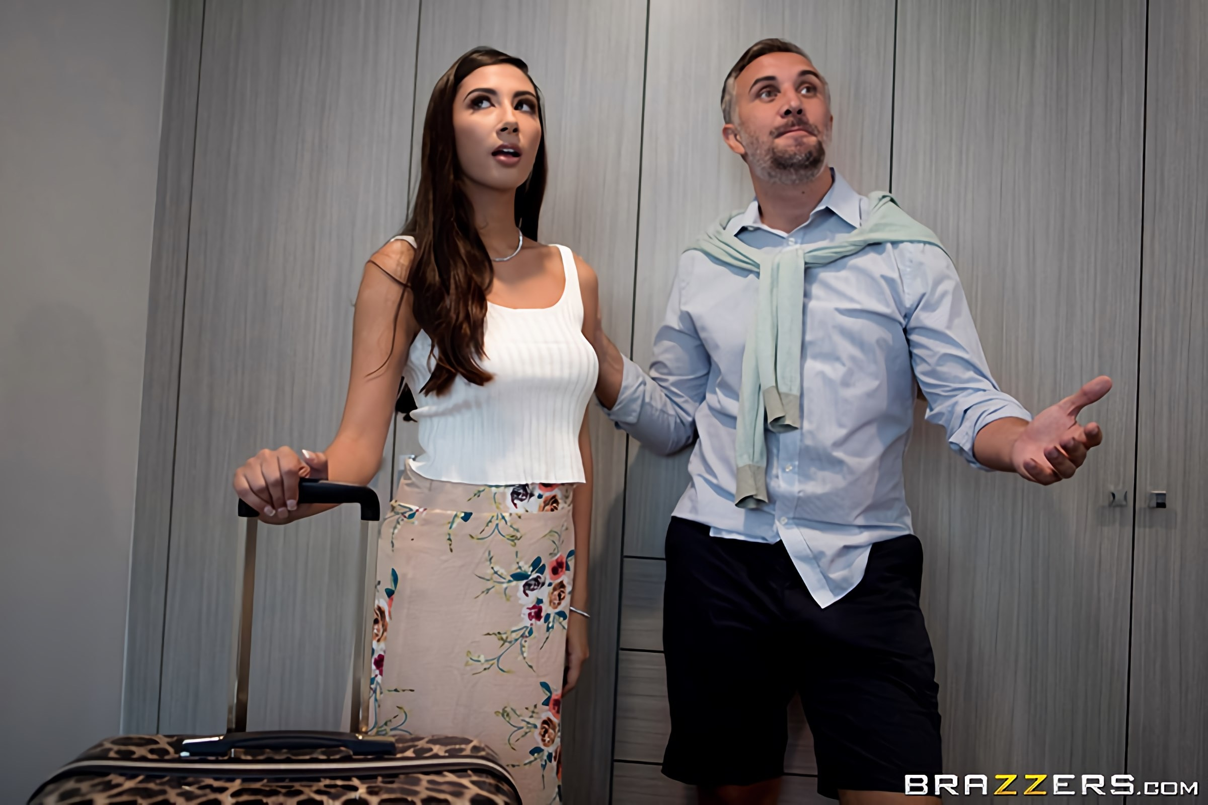Gianna Dior - The Naughty Nanny: Part 2 | Picture (1)
