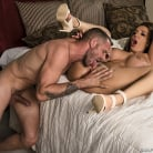 Richelle Ryan in 'An Alarming Affair'
