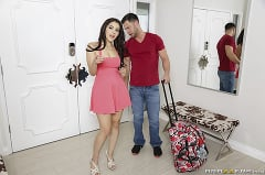Valentina Nappi - The Shower Spy | Picture (1)
