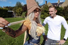 Brooklyn Blue - Sex With The Scarecrow | Picture (1)