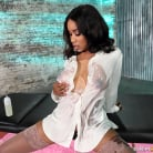 Jenna Foxx in 'Soaked In Stockings'