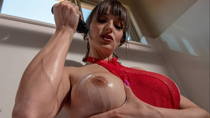 Lexi Luna in Lexi Gets Drenched
