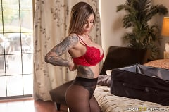 Karma Rx - The Prodigal Slut Returns | Picture (1)
