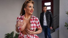 Richelle Ryan - Boning The Bad Boyfriend | Picture (6)