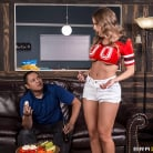 Britney Amber in 'Game Day Dicking'