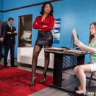 Jenna Foxx in 'Bossing Up'