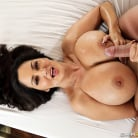 Ava Addams in 'Affirmation to Tit Formation'