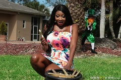 Diamond Jackson - A Pot of Golden Dildos | Picture (1)