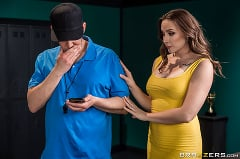 Chanel Preston - Cucking The Coach | Picture (1)