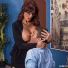 Syren De Mer in 'Red Hot Boss From Hell'