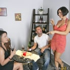 Dylan Ryder in 'Ages Just Like Wine'