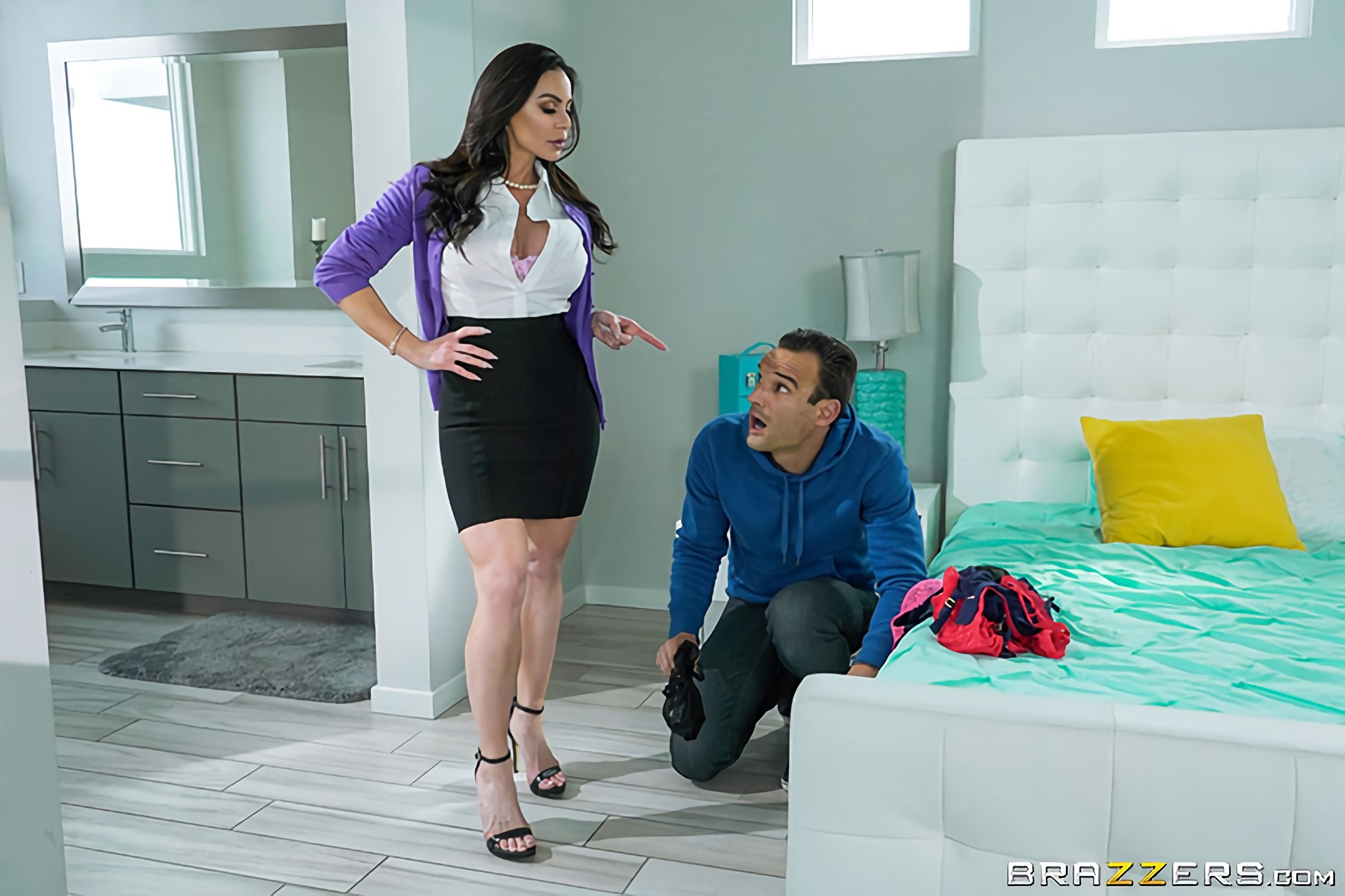 Kendra Lust - Giving Stepmom What She Wants | Picture (3)
