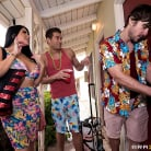 Romi Rain in 'Hungry For Spring Breakers: Part 1'