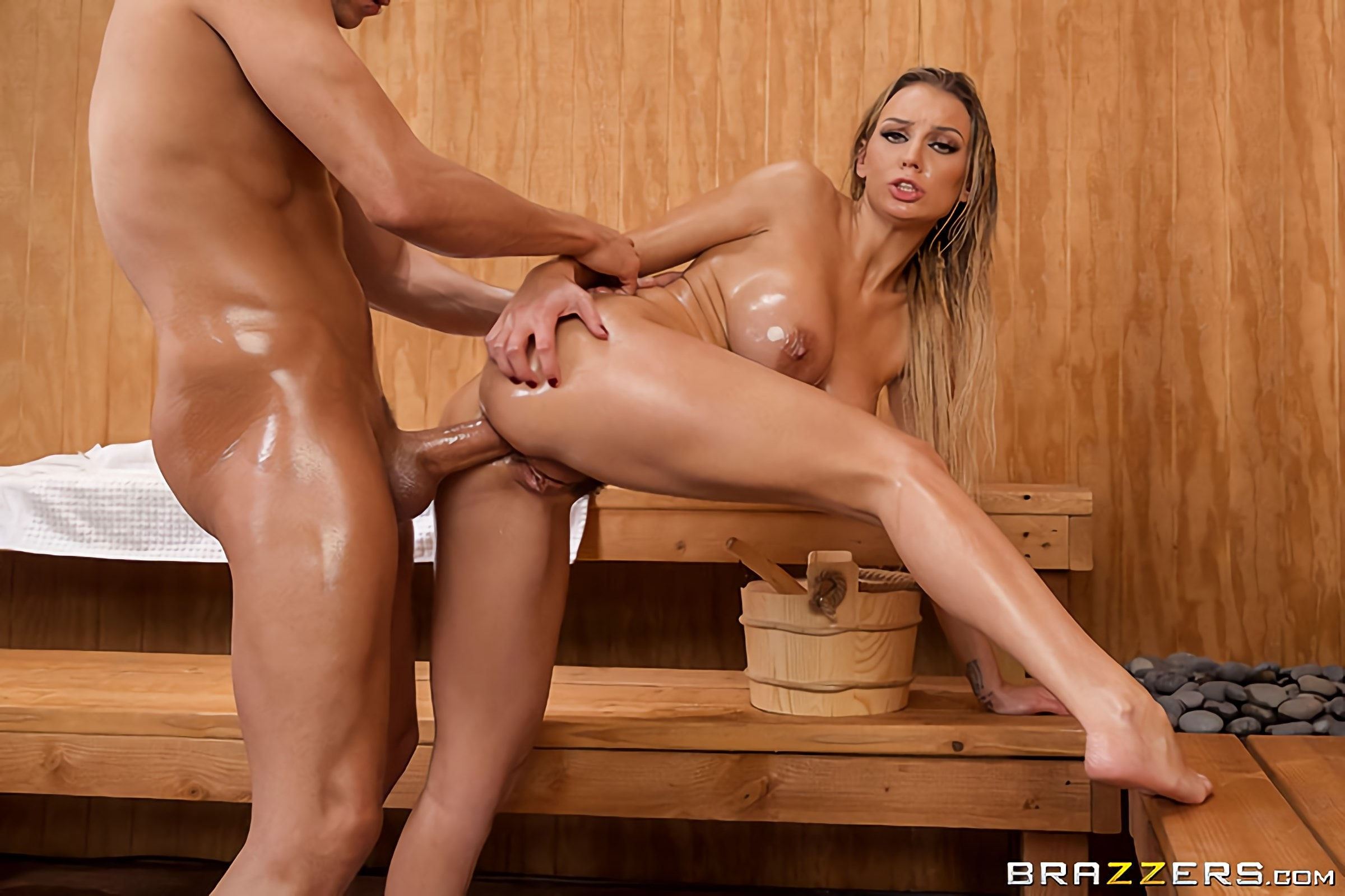 Kenzie Taylor - Ass In Heat 2 | Picture (4)