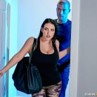 Angela White in 'Brazzibots: Uprising Part 4'