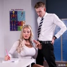 Amber Jade in 'Teacher's Pet'