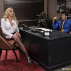 Nicolette Shea in 'Boss For A Day'
