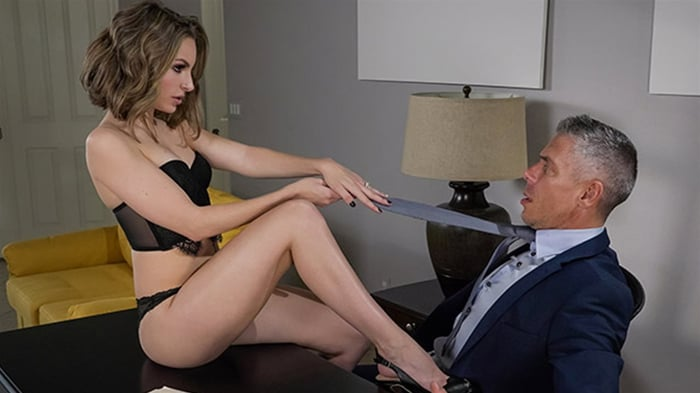 Kimmy Granger in Please, Reconsider