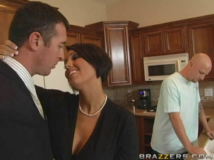 Dylan Ryder in How to Trap a Whore