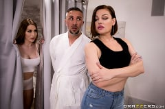 Jessa Rose - No Fucking Nuru | Picture (1)