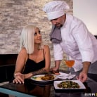 Madelyn Monroe in 'Pussy For The Private Chef'