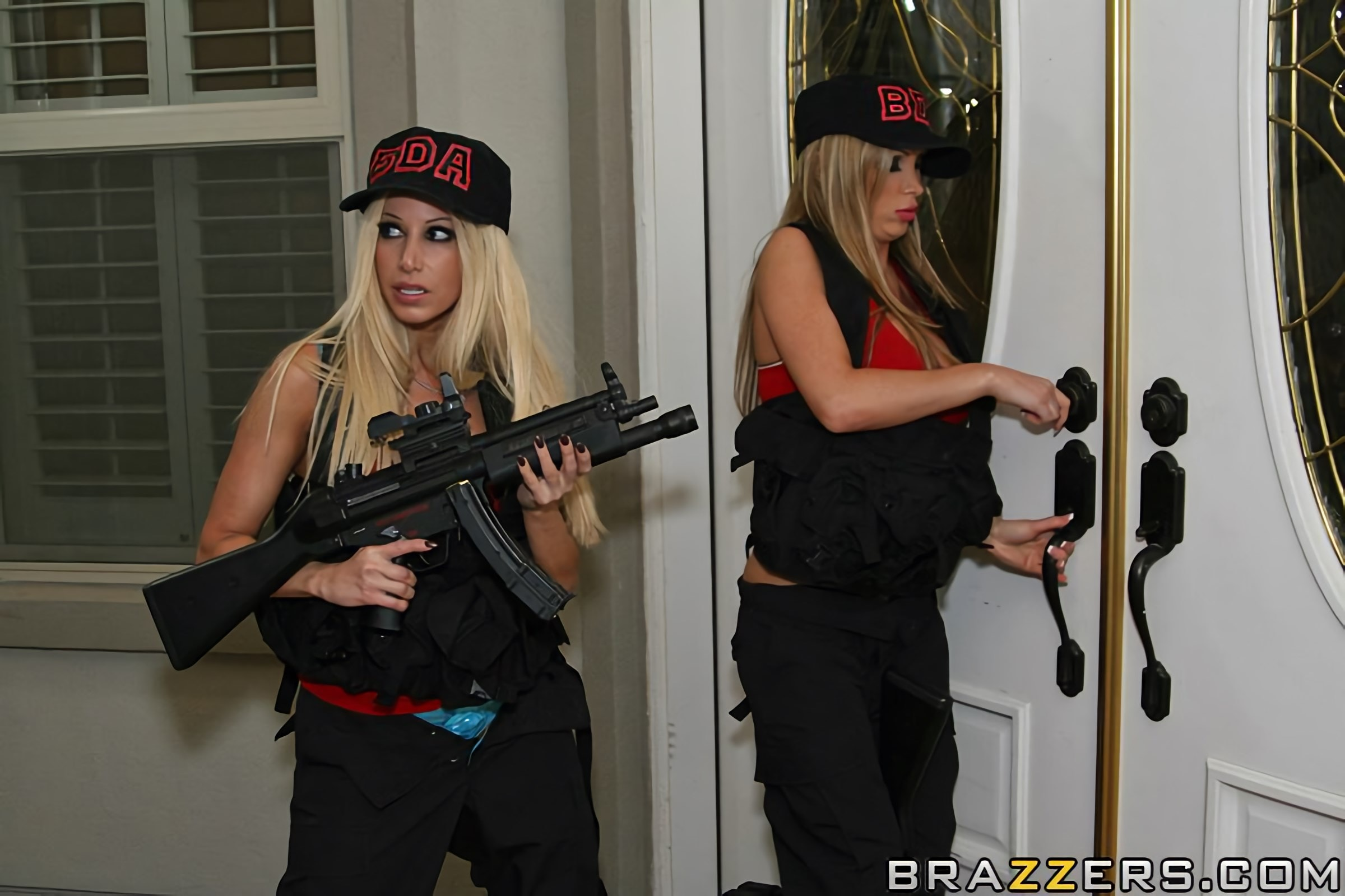 Nikki Benz - The Impostor | Picture (7)
