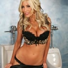 Puma Swede in 'The Puma Unleashes in the Bathhroom Stall'