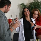 Veronica Rayne in '3 Way Therapy'