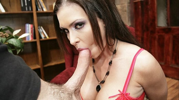 Jessica Jaymes in On the Job Training