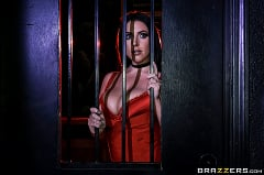 Angela White - Swing Fling: Part 1 | Picture (1)