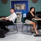 Romi Rain in 'Work Hard, Fuck Harder'