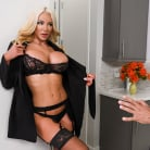 Nicolette Shea in 'An Intense Affair'