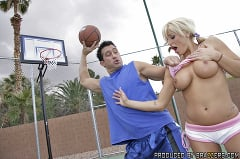 Brooke Belle - Swish or Strip! | Picture (5)