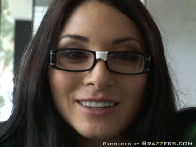 Jenna Haze in Porn Science 2