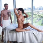 Madison Ivy in 'A Massage With A View'