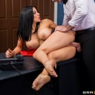 Audrey Bitoni in 'Emergency Dick Distraction'