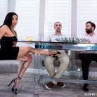 Audrey Bitoni in 'Unfinished Business'