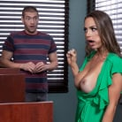 Abigail Mac in 'Stuffing Her Ballot Box'