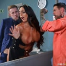 Christina May in 'Cuck-held Without Bail'