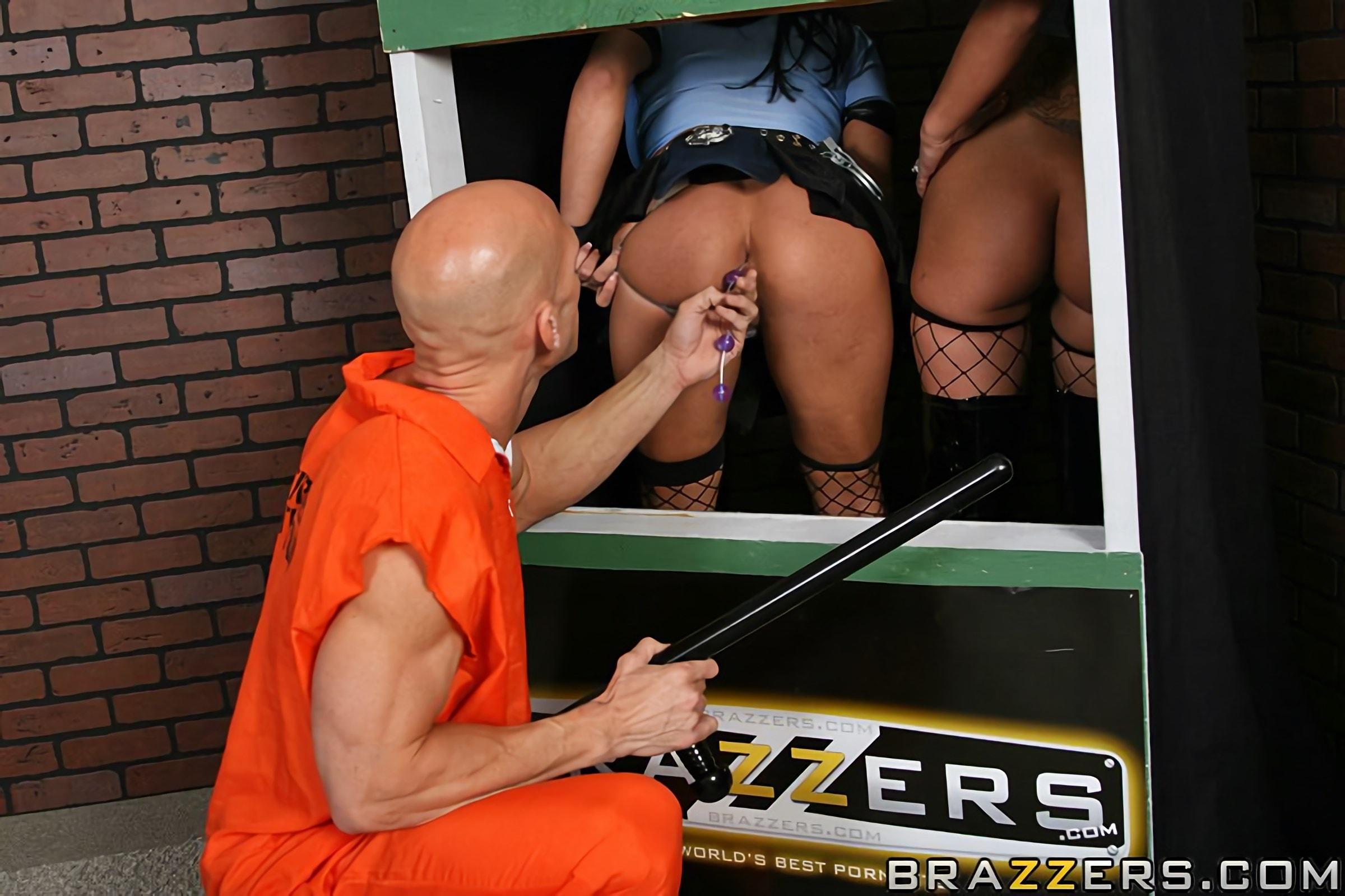 бразерс бандит секс в доме