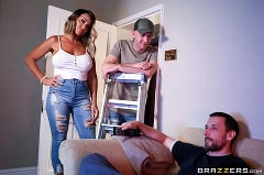 Aubrey Black - A Step Above My Husband | Picture (1)