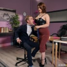 Lucia Love in 'My Submissive Boss'